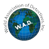 W.A.D - World Association of Detectives